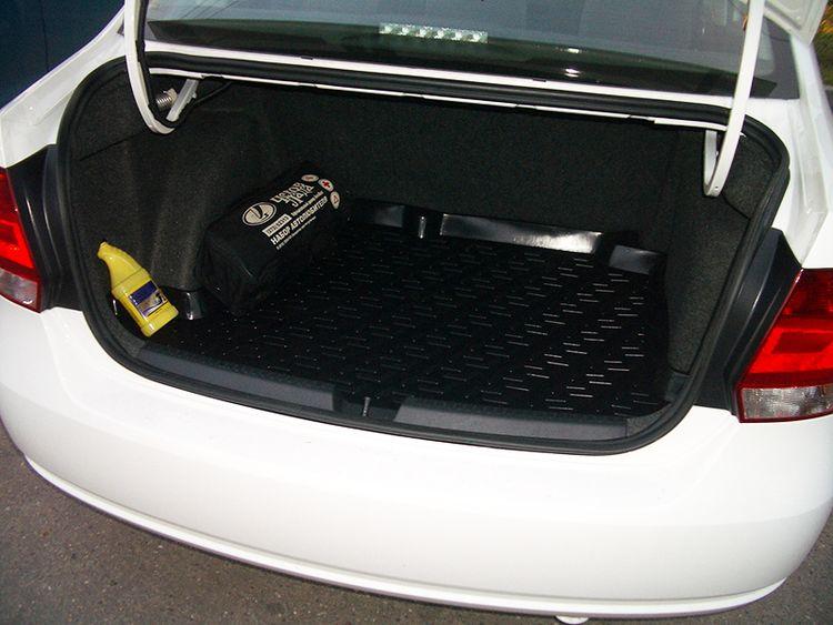 Багажник Фольксваген