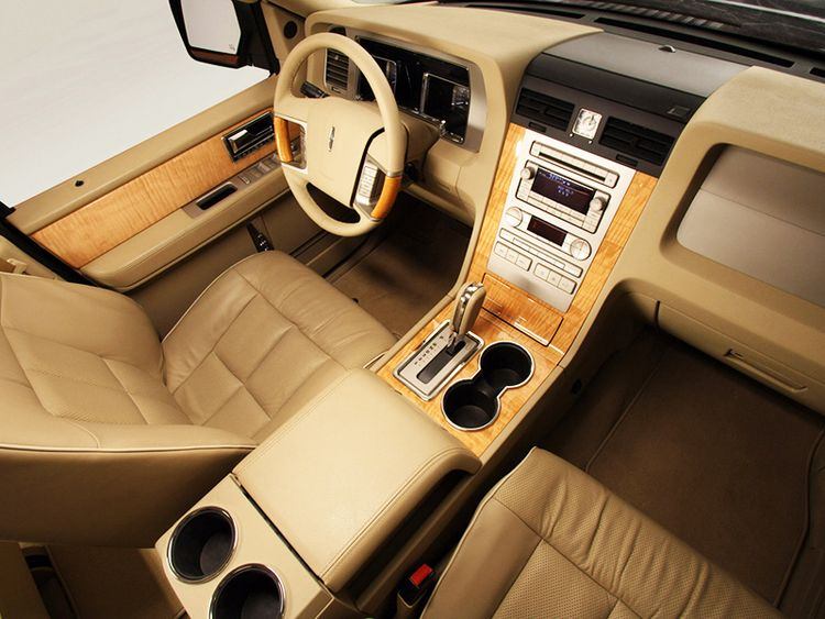 Used 2014 Lincoln Navigator For Sale  CarGurus