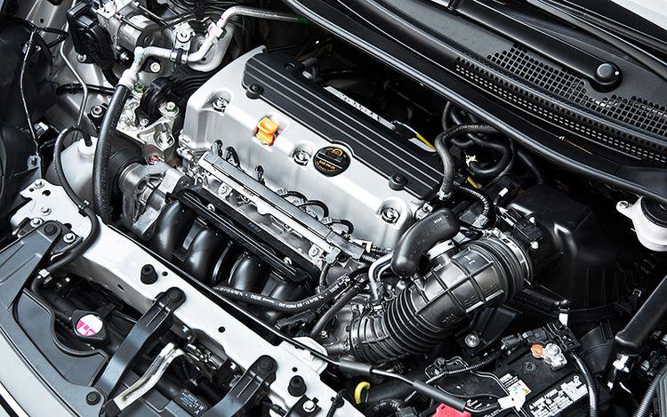Лучшие двигатели у хонда