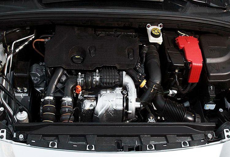 двигатель peugeot 408 1.6 thp китайская модификация