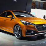 Новый Hyundai Solaris 2017 года комплектация характеристики фото видео