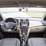 Комплектации Renault Logan