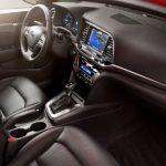 Комплектации Hyundai Elantra