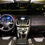 Комплектации Ford Focus