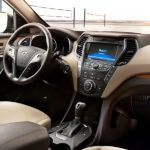 Комплектации Hyundai Santa Fe