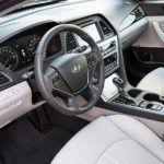 Комплектации Hyundai Sonata