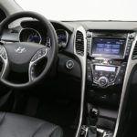 Комплектации Hyundai i30
