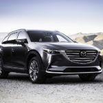 Mazda CX-9 2016-2017 обзор