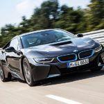 BMW I8 Новинка