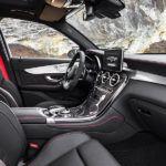Комплектации Mercedes GLC