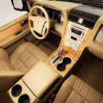 Комплектации Lincoln Navigator