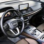 Комплектации Audi Q 5