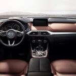 Комплектации Mazda CX-9
