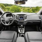 Комплектации Hyundai Creta