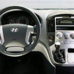 Hyundai h1 starex технические характеристики