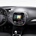 Обзор Renault Captur
