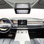Lincoln Navigator обзор