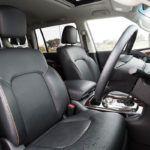 Обзор Nissan Patrol 2017 года
