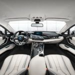 Комплектации BMW I8