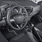 Комплектации Lada xRay