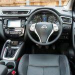 Комплектации Nissan Qashqai