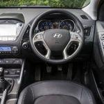 Комплектации Hyundai ix35