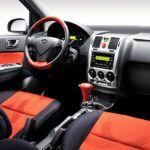 Комплектации Hyundai Getz