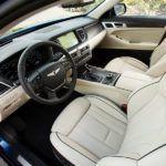 Комплектации Hyundai Genesis