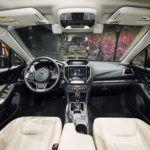 Комплектации Subaru Impreza