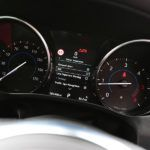 Jaguar F Pace обзор
