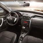 Комплектации Nissan Terrano