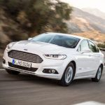 Ford Mondeo обзор