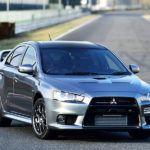 Mitsubishi Lancer Evo обзор