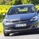 Opel Astra седан, хетчбэк, Tourer