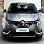 Renault Espace 2016