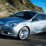 Обзор Opel Insignia Sports Tourer, седан, хетчбэк