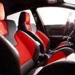 Ford Fiesta обзор