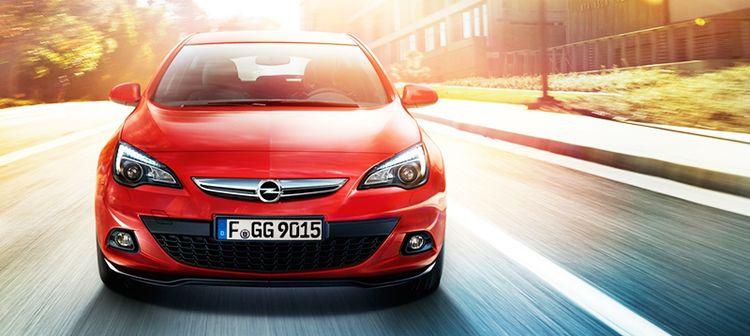 Обновленный Opel Astra GTS 2016 фото видео обзор