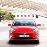 Toyota Prius обзор