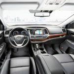 Toyota Highlander обзор