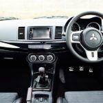 Комплектации Mitsubishi Lancer Evo