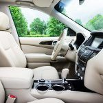Комплектации Nissan Pathfinder