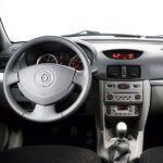 Renault Symbol обзор