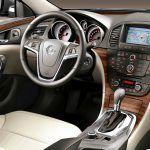 Комплектации Opel Insignia
