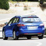 Новая Mazda 6 полный обзор