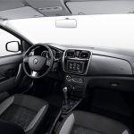 Комплектации Renault Sandero Stapway