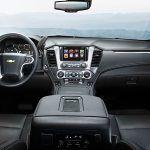 Новый Chevrolet Tahoe Обзор