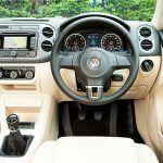 Комплектации Volkswagen Tiguan