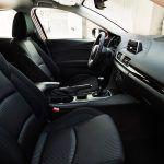 Обзор новой Mazda 3 Хетчбэк - Седан