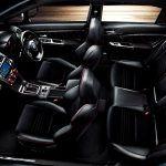 Обзор Subaru WRX STI